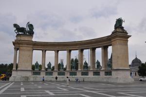 Dzień IV - 11.07.2018- Budapeszt